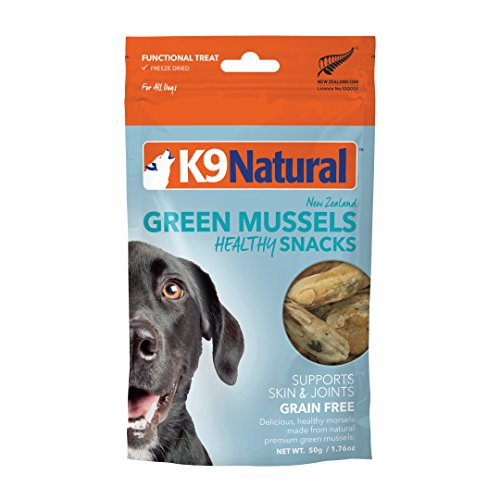 K9 Natural Grain-Free Freeze Dried Dog Treats