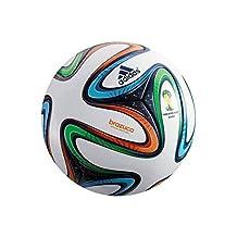 adidas Brazuca FIFA 2014 World Cup Official Match Soccer Ball (5)