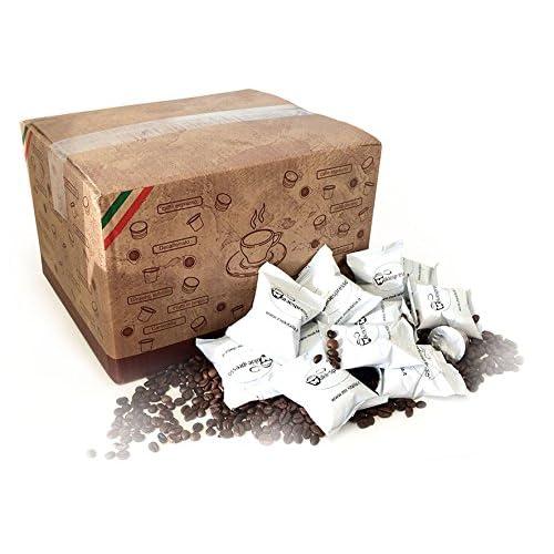 100 dosettes capsules café mokiespresso expresso compatibles Nespresso goût intense Grand Cru …