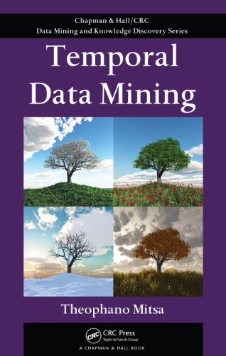 Download Temporal Data Mining (Chapman & Hall/CRC Data Mining and Knowledge Discovery Series) Pdf