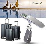 QUMOX High Precision Digital Travel Scale for