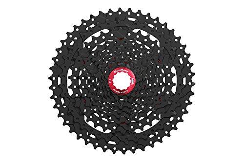 SunRace MX3 10-Speed 11-42T ()