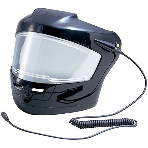 HJC Electric Shield Power Cord Snowmobile Helmet Accessories - One Size - Electric Snowmobile