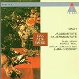 Kantaten BWV 212 und 208