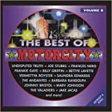 The Best Of Motorcity Vol. 8 by Various Artists (2011-10-24)