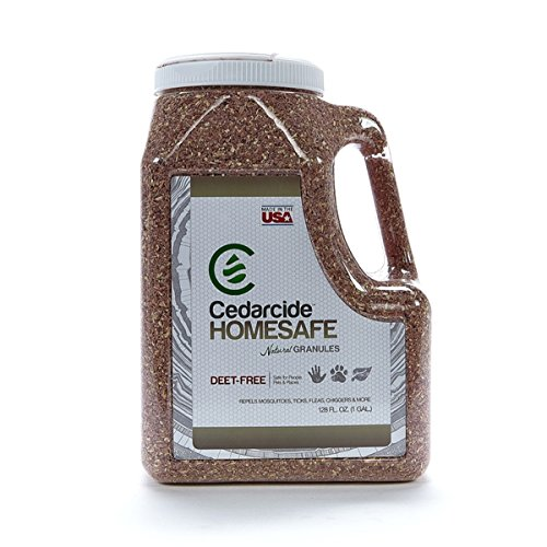 HomeSafe Insect Repelling (Gnat Granules)
