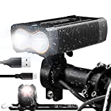 Bicycle Lights 1200 Lumens Rechargeables - Best Reviews Guide