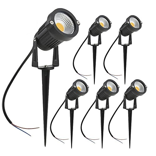 110V Landscape Flood Lights in US - 4