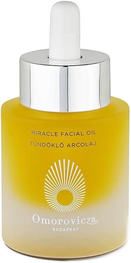 Omorovicza Miracle Facial Oil, 30 ml: Amazon.co.uk: Beauty