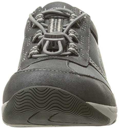Metallic Suede Dansko Women's Helen Fashion Sneaker Charcoal 0pCq0U