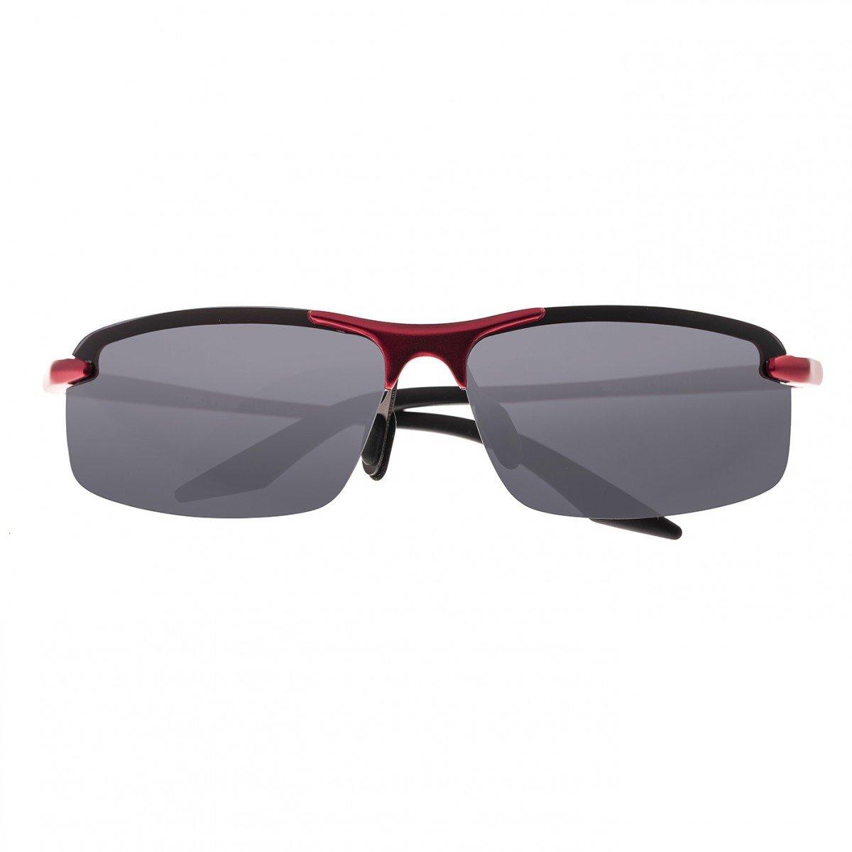 1f9e0adb90 Breed Lynx Aluminium Sunglasses - Red Black (BSG015RD)  Amazon.in  Clothing    Accessories
