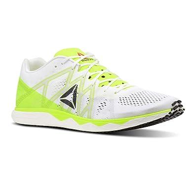 d75e59ed3309 Reebok Floatride Run Fast Pro Running Shoes - AW18-6.5 - Green