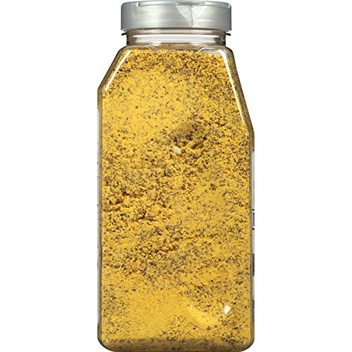 McCormick Perfect Pinch Lemon & Pepper Seasoning Salt (No Msg), 28 OZ by McCormick (Image #4)