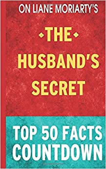 Book The Husband's Secret: Top 50 Facts Countdown