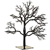 Kurt Adler Twig Tree, 32-Inch, Black