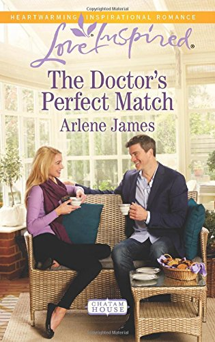The Doctor's Perfect Match (Chatam House)
