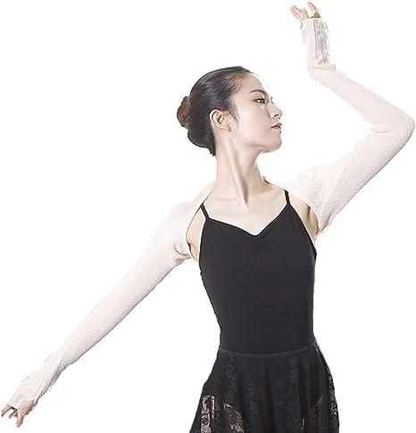 FANXQ Autumn And Winter Women's Ballet Cotton Warm Wrap Top