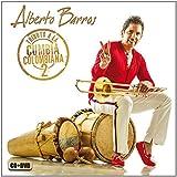 Tributo a La Cumbia Colombiana 2 CD+DVD