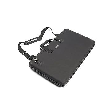 Magma Control Case Sac de Voyage, 30 cm, 2 L, Noir/Noir
