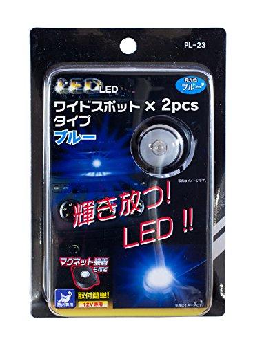 Procyon Led Light - 3