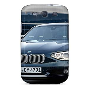 New Fashionable Leeler PXK3537DOYw Cover Case Specially Made For Galaxy S3(bmw 1 Series 2012)