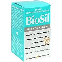 Natural Factors BioSil 30 vcaps