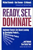 Ready, Set, Dominate, Michael Kennedy and Kent Harmon, 1892538407