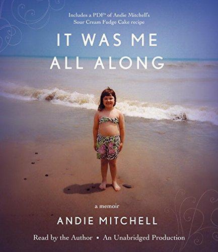 It Was Me All Along: A Memoir by Random House Audio