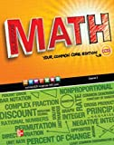 Glencoe Math, C2 EStudent Edition CD-ROM, McGraw-Hill Education Staff, 007662580X