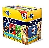 Pedigree Dentastix 51-Treat Variety Pack, 2.76lbs