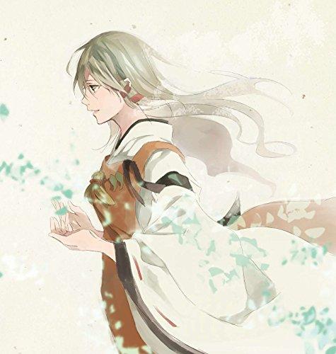 Animation - Inari, Konkon, Koi Iroha. Blu-Ray Box (3BDS) [Japan BD] KAXA-9820