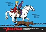 img - for The Phantom the Complete Newspaper Dailies by Lee Falk and Wilson McCoy: Volume Fifteen 1957-1958 book / textbook / text book