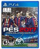 Pro Evolution Soccer 2017 – PlayStation 4 Standard Edition