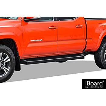 Amazon Com Ionic Factory Style Running Boards 2005 2018