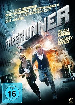 GRATUITEMENT FREERUNNER GRATUIT TÉLÉCHARGER FILM
