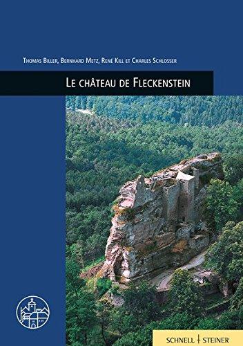 Le Chateau De Fleckenstein Broché – 29 septembre 2003 Thomas Biller Bernhard Metz Schnell & Steiner 3795414792