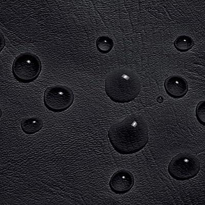 Classic Accessories OverDrive Black AC Cover (For Coleman 1, 2, 3, Mach 3 Plus, Mach 15): Automotive