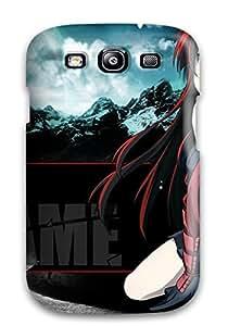 Anna Paul Carter Scratch-free Phone Case For Galaxy S3- Retail Packaging - Akame Wallpaper (akame Ga Kill)