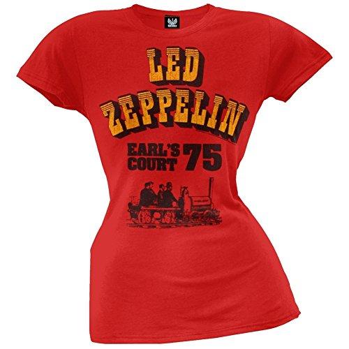 Led Zeppelin - Earl