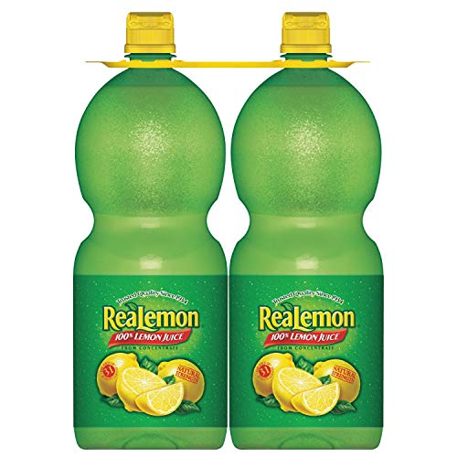 Real Lemon ReaLemon Lemon