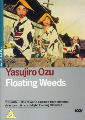 (Floating Weeds [Region 2])