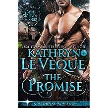 The Promise (Noble Line of de Nerra Book 3)