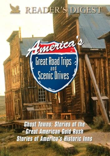 - Ghost Town and America's Historic Inns