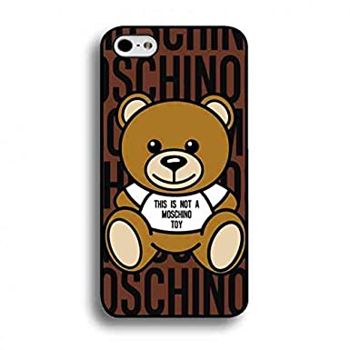 quality design a987f 69719 Moschino Phone Case This Is Not A Moschino Toy Cover, Iphone 6 6S ...