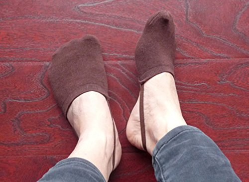 stealth-toes-cover-style-cotton-forefoot-pads-yoga-dance-ballet-socks-for-men-and-women-2-pairs