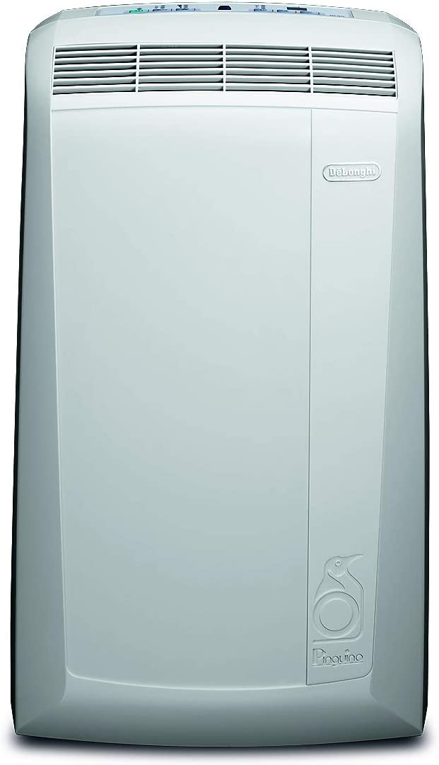 De'Longhi PAC N82 ECO Real Feel Portable Air Conditioner [Energy Class A]