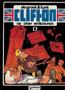 """Afficher """"Ce cher wilkinson"""""""