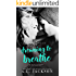 Drowning to Breathe (Bleeding Stars Book 2)