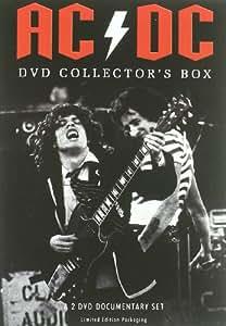 AC/DC DVD COLLECTORS BOX