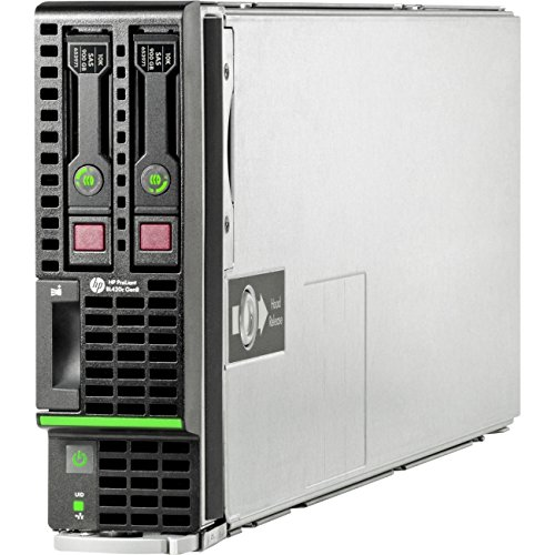 HP BL460c G8 Smart Array P220i controller with 512MB FBWC 690164-B21 by HP